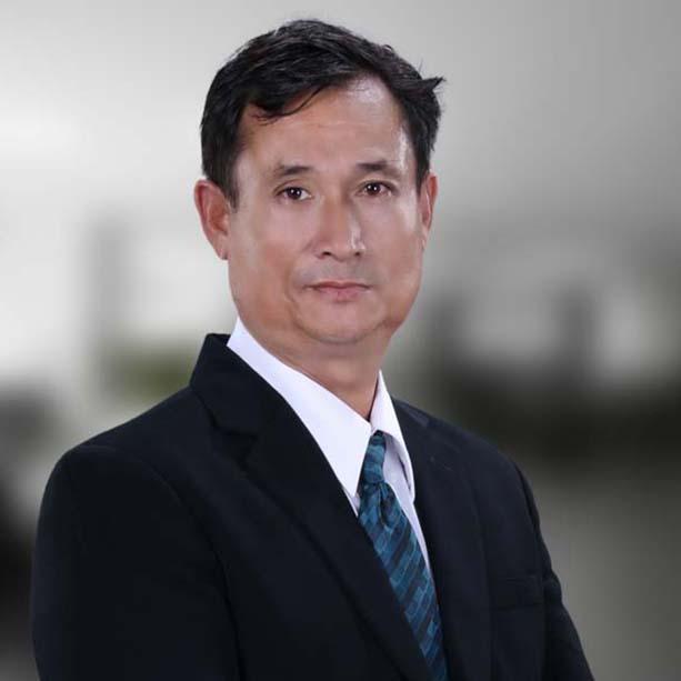 Sai Tin Aung
